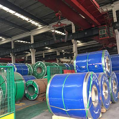 China Cheap price Stainless Steel Pipe -