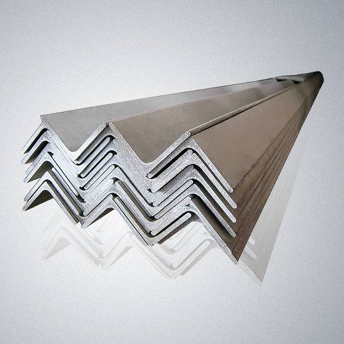 Stainless steel angle bar Featured Image