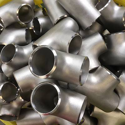 Factory wholesale Stainless Steel Pipe Size -