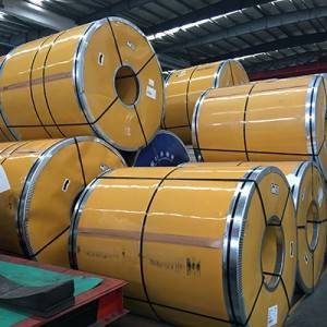 304 POSCO stainless steel coil