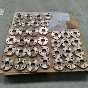 316l slip-on welding stainless steel flange