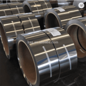 430 BA stainless steel strip
