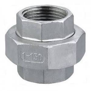 304l stainless steel union