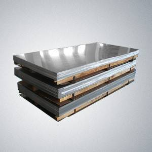 Sheet Stainless Steel