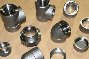 Inconel 600 Seamless Pipe Fitting