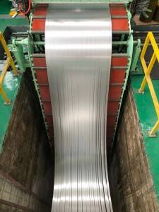 430  Stainless Steel Strip Coil
