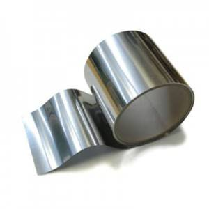 Stainless Steel 304 Shim Sheets