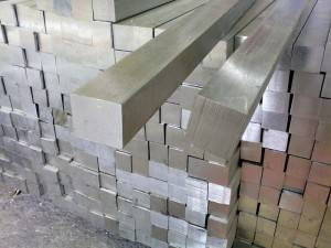 304H Stainless Steel square Bar