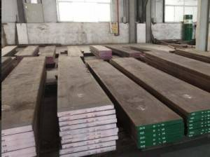 XPM – High Hard Plastic Mould Steel