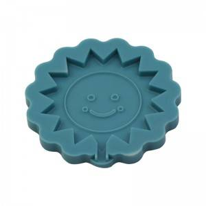 Silicone Chocolate Mould-QCS-60S