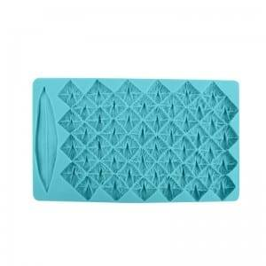 FDA Leaf design silicone mold CM-4466