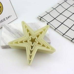 Nylon Cutter Set for Cookie & DIY TPC2059