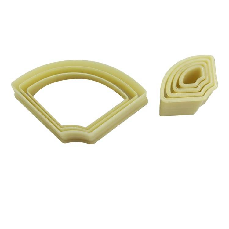 Nylon Cutter Set for Cookie & DIY TPC2063 Featured Image