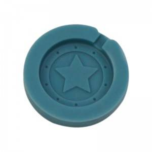 Silicone Chocolate Mould-QCS-03