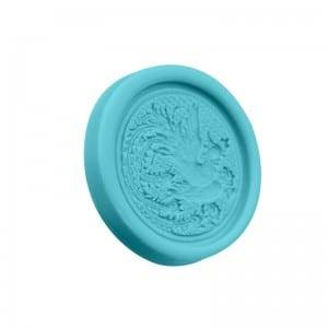 Chinese mascot silicone mold CM-4405