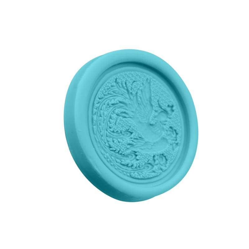 Chinese mascot silicone mold CM-4405 Featured Image