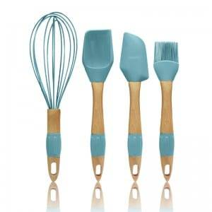 4pcs Baking tool set KC-084