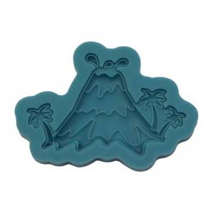 Silicone Chocolate Mould-QCS-15