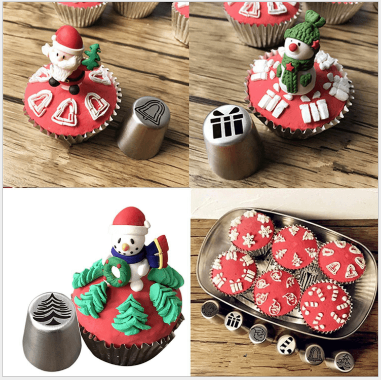Merry Christmas — PIPING TIPS
