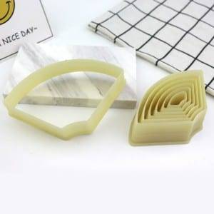 Nylon Cutter Set for Cookie & DIY TPC2063