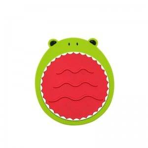 Silicone frog pot mat K1101