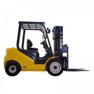 XCMG 3-3.5T Diesel Forklifts