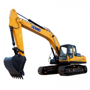 Factory Supply China Crawler Excavator -