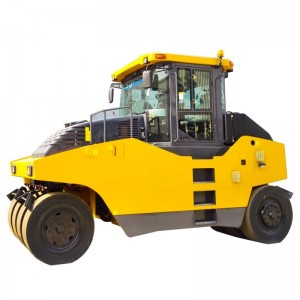 XCMG pneumatic road roller XP263