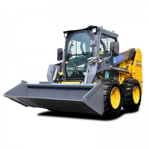 XCMG skid steer loader  XC760K