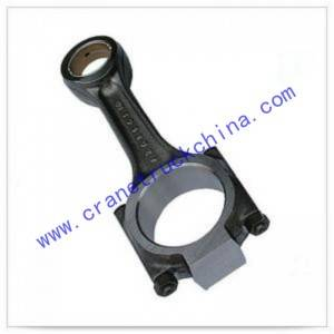 Dongfeng cummins engine part connecting rod