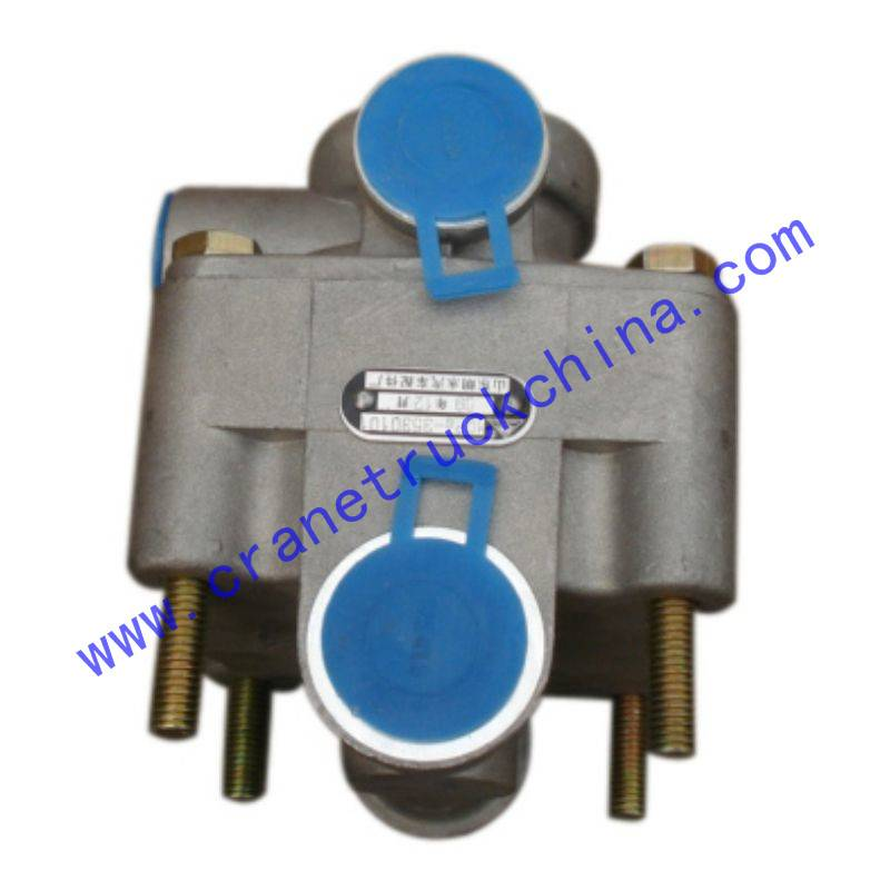 XCMG truck crane relay valve Featured Image