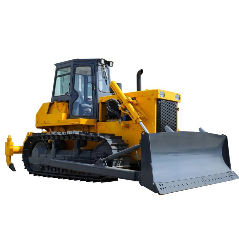 XCMG bulldozer TY160 Featured Image
