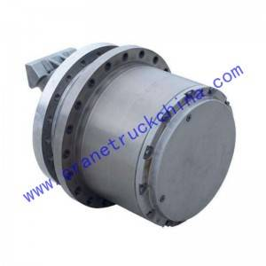 XCMG road roller travel reducer