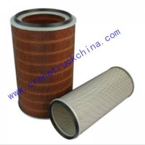 XCMG crawler crane air filter