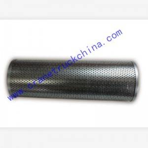 XCMG crawler crane oil suction filter