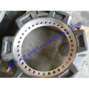 XCMG crawler crane wheel gear
