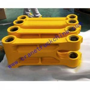 XCMG crawler crane connecting rod
