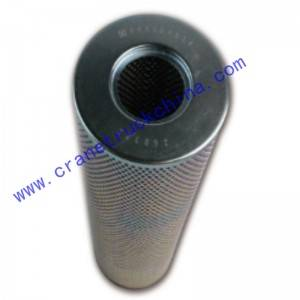 XCMG crawler crane return oil filter