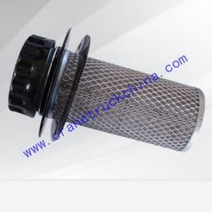 XGKL2-10X0.63 Add Oil Filter (QL-8)803164217