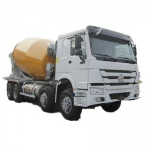 Special Design for Sany Truck Mounted Crane -