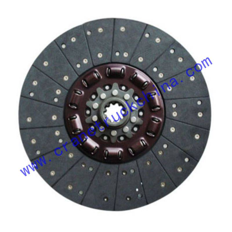 XCMG truck crane clutch disc Featured Image