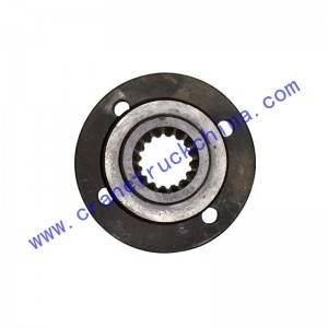 XCMG wheel loader output flange plate