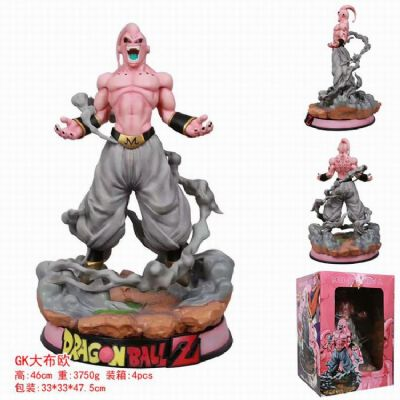 Dragon Ball GK Majin Buu Boxed Figure Decoration M