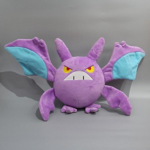 pokemon Batman Plush toy doll