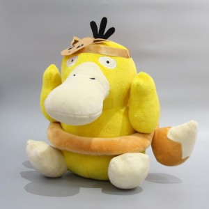 Psyduck Plush toy doll
