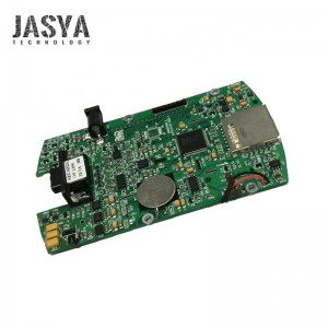 Professional manufacture pcb PLC control other pcb pcba