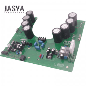 China PCBA factory Amplifier control PCBA Board