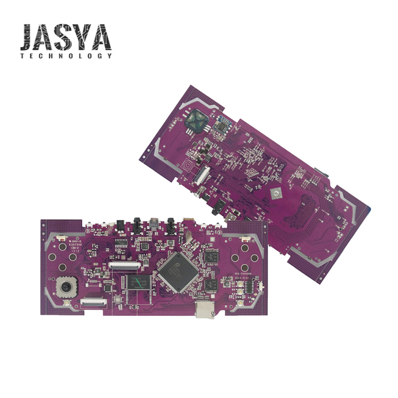 Wireless charger pcba control board pcba service