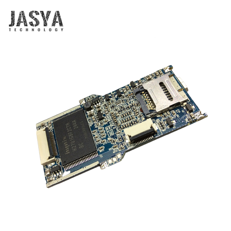Custom Manufacturing Design Multilayer Pcba Electronic Printed Circuit Board Factory