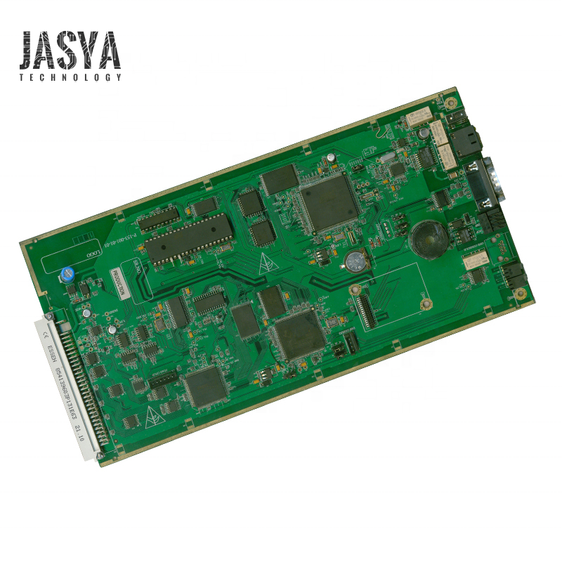 China OEM PCB Prototype And Assembly -
